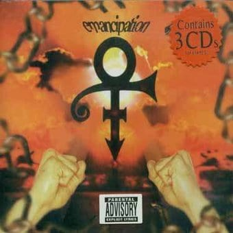Emancipation (3-CD)
