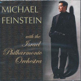 Michael Feinstein With the Israel Philharmonic