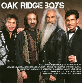 Icon: The Oak Ridge Boys