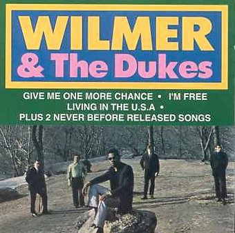 Wilmer The Dukes Heavy Time Im Free