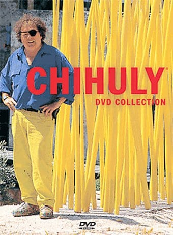Chihuly - Box Set (4-DVD)