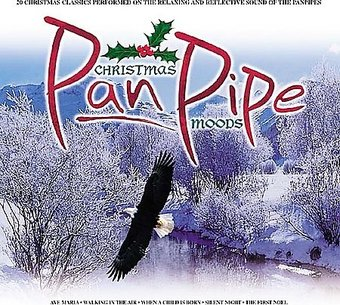 Christmas Pan-Pipe Moods