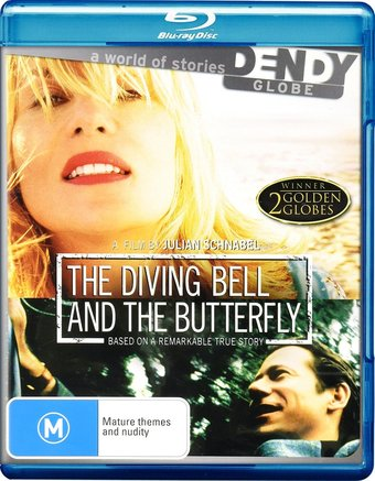 The Diving Bell and the Butterfly [Import]