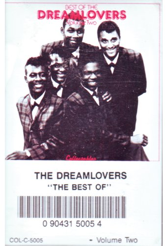 The Best of The Dreamlovers, Volume 2