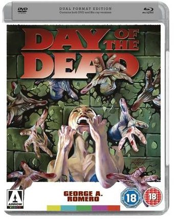Day of the Dead [Import] (Blu-ray)
