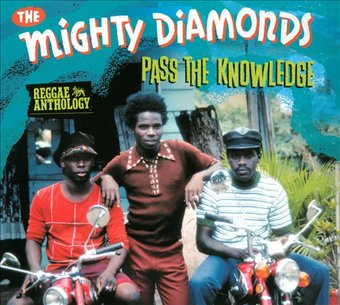 Pass the Knowledge: Reggae Anthology (2-CD + DVD)