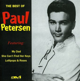 The Best of Paul Petersen