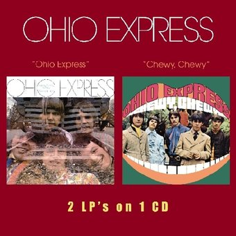 Ohio Express / Chewy Chewy