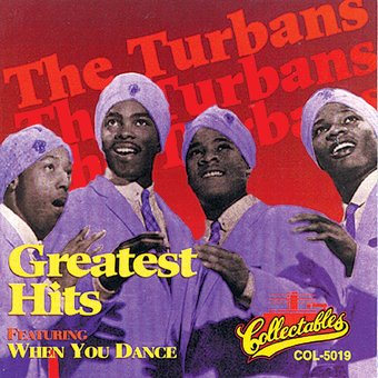 Greatest Hits - When You Dance
