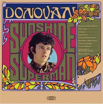 Sunshine Superman (180Gv)