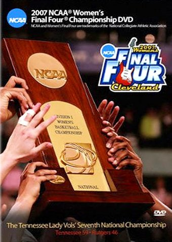Basketball - 2007 March Madness: Women's Champion