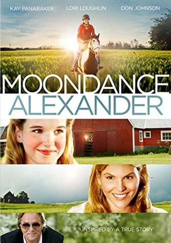 Moondance Alexander (Dove O-Ring)