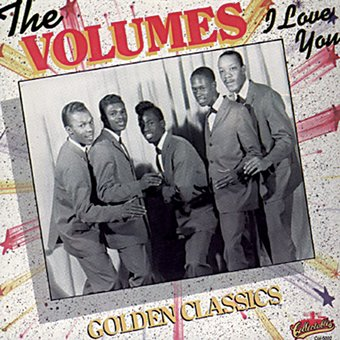 I Love You - Golden Classics