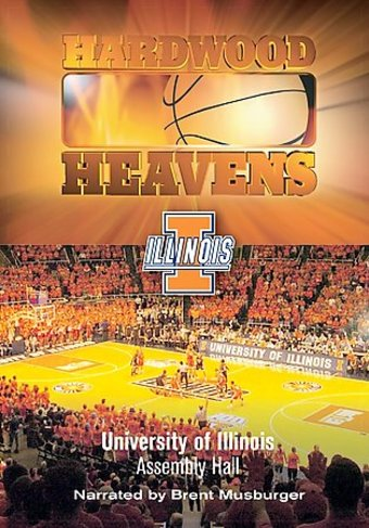 Hardwood Heavens - University of Illinois: