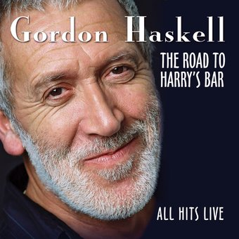 The Road to Harry's Bar (Live) (2-CD)