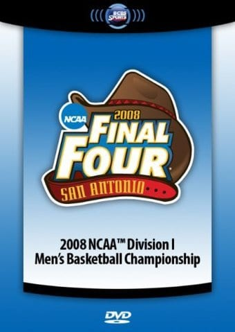 Basketball - 2008 NCAA Women's Final Four