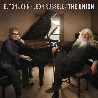 The Union (2-CD)