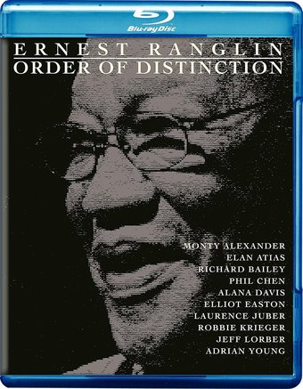 Order of Distinction (Blu-ray)