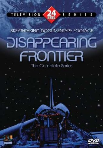 Disappearing Frontier - Complete Series (3-DVD)