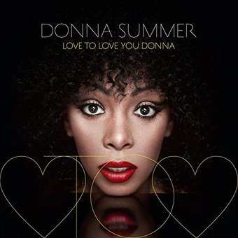 Love To Love You Donna (2-LPs)