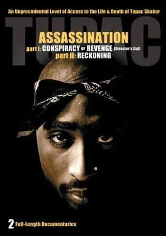 Tupac Shakur - Assassination: Conspiracy or