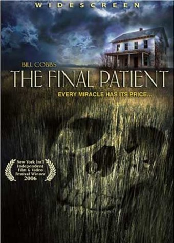 The Final Patient (Widescreen)