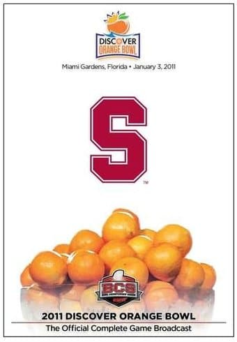 2011 Discover Orange Bowl: Stanford vs. Virginia