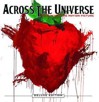 Across the Universe [Deluxe Version] (2-CD)