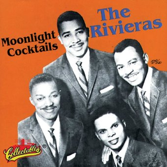 Moonlight Cocktails - Golden Classics