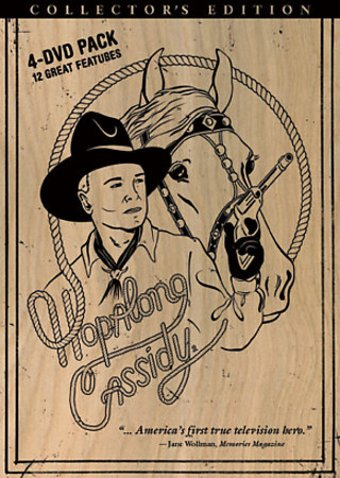 Hopalong Cassidy - Collector's Edition, Volume 1: