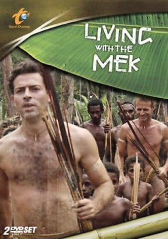 Discovery Channel - Living with the Mek (2-DVD)