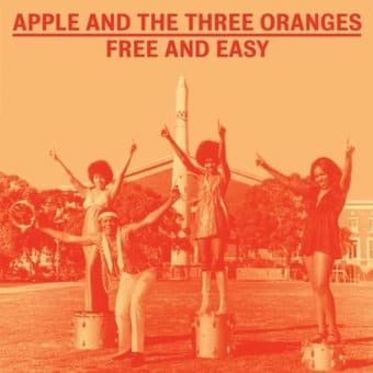 Free and Easy: The Complete Works 1970-75