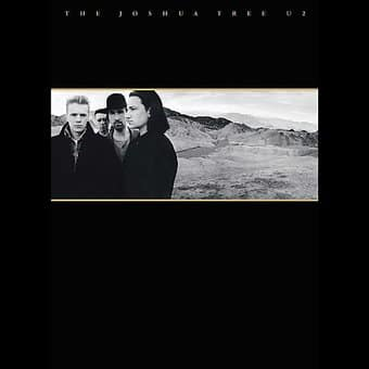 The Joshua Tree [Deluxe Edition] (Limited) (2-CD)