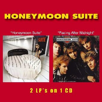 Honeymoon Suite / Racing After Midnight