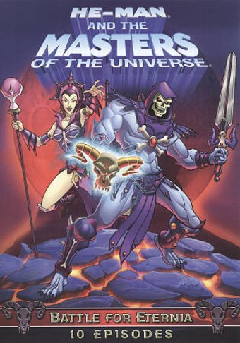 He-Man and the Masters of the Universe: Battle