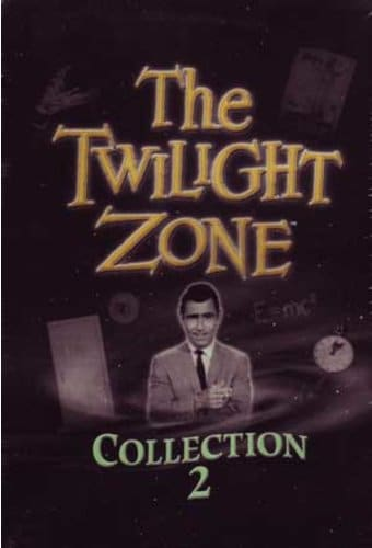The Twilight Zone - Collection 2 (9-DVD)