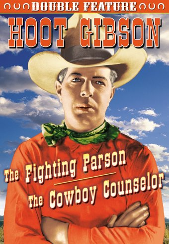 Hoot Gibson Double Feature: The Fighting Parson
