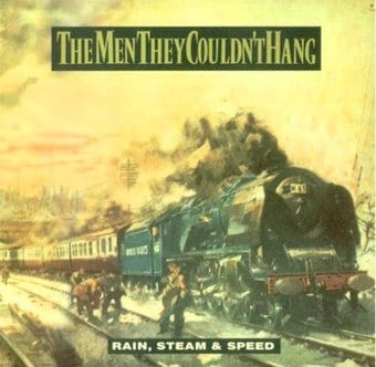 Rain, Steam & Speed