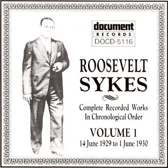 Complete Recorded Works, Volume 1 (1929-1930)