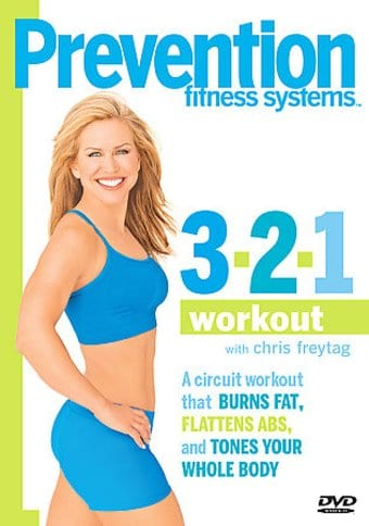 Prevention Fitness Systems - 3-2-1 Workout