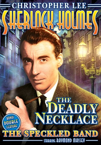 Sherlock Holmes - The Deadly Necklace (1962) /