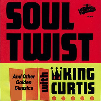 Soul Twist And Other Golden Classics