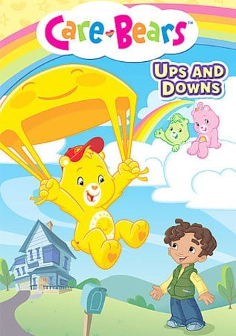 The Care Bears - Ups and Downs