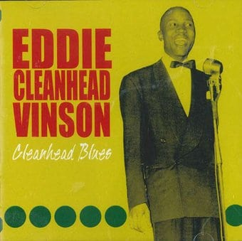 Cleanhead Blues: 1945-1947
