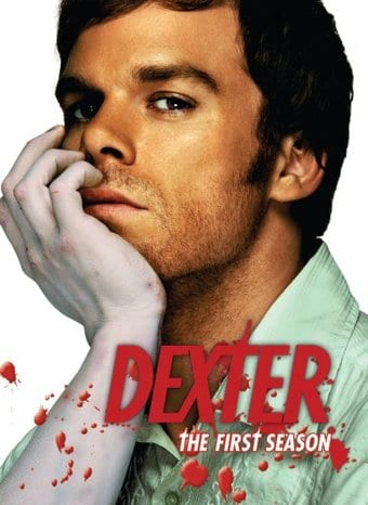 Dexter - Season 1 (4-DVD)
