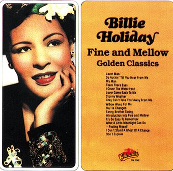 Fine And Mellow - Golden Classics