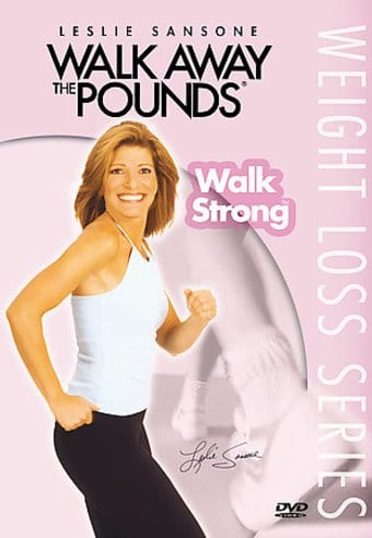 Leslie Sansone - Walk Away the Pounds: Walk Strong