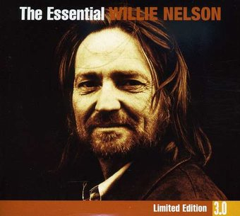 The Essential Willie Nelson [3.0] (3-CD Box Set)