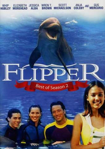 Flipper - The New Adventures - Season 02 - Best
