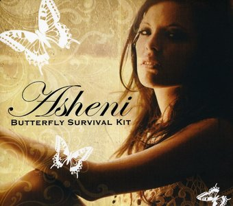 Butterfly Survival Kit